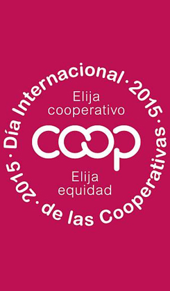 Dia Internacional de las Cooperativa